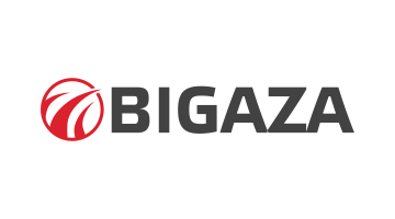 Logo for Bigaza.com