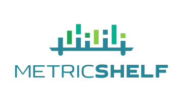 Logo for Metricshelf.com