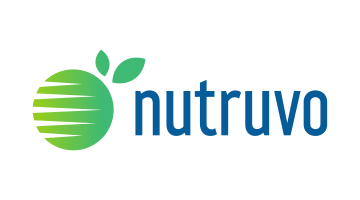 Logo for Nutruvo.com