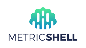 Logo for Metricshell.com