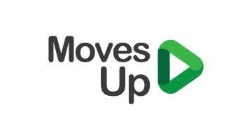 Logo for Movesup.com