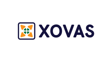 Logo for Xovas.com