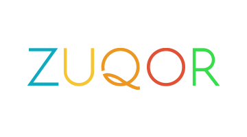Logo for Zuqor.com