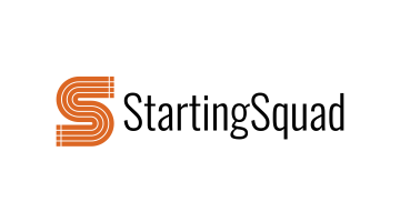 Logo for Startingsquad.com