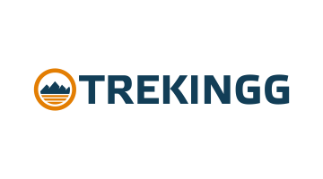 Logo for Trekingg.com