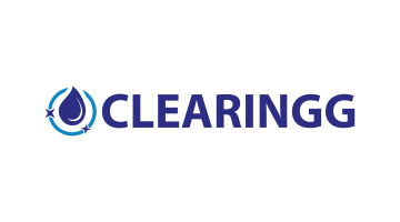 Logo for Clearingg.com