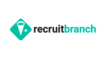 Logo for Recruitbranch.com