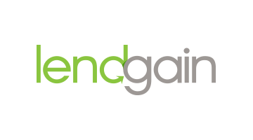 Logo for Lendgain.com