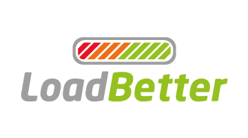 Logo for Loadbetter.com