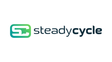 Logo for Steadycycle.com