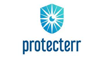 Logo for Protecterr.com
