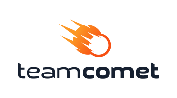Logo for Teamcomet.com