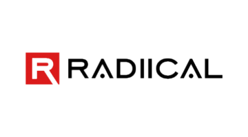 Logo for Radiical.com