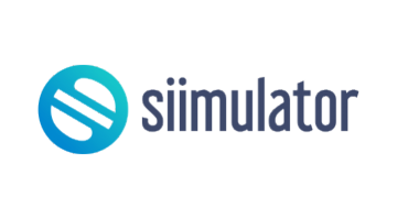 Logo for Siimulator.com