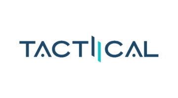Logo for Tactiical.com