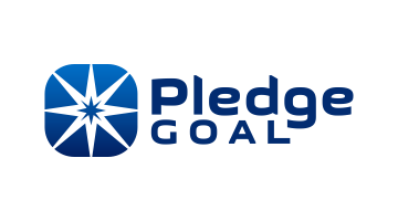 Logo for Pledgegoal.com