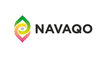 Logo for Navaqo.com