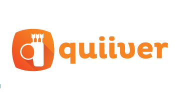 Logo for Quiiver.com