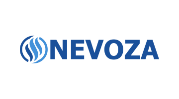 Logo for Nevoza.com