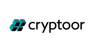 Logo for Cryptoor.com