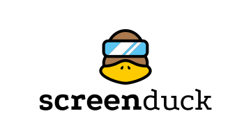 Logo for Screenduck.com