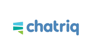 Logo for Chatriq.com