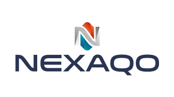 Logo for Nexaqo.com