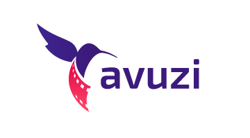 Logo for Avuzi.com