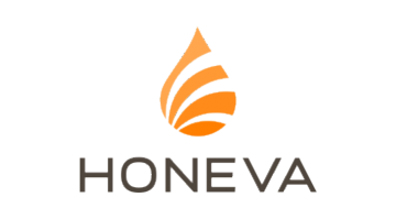 Logo for Honeva.com