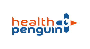 Logo for Healthpenguin.com
