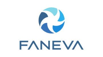 Logo for Faneva.com
