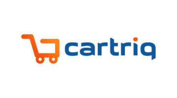 Logo for Cartriq.com