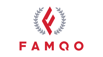 Logo for Famqo.com
