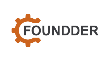 Logo for Foundder.com
