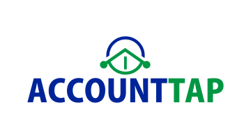 Logo for Accounttap.com