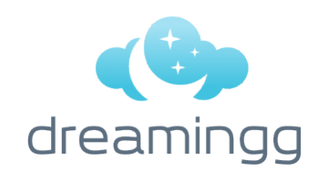 Logo for Dreamingg.com