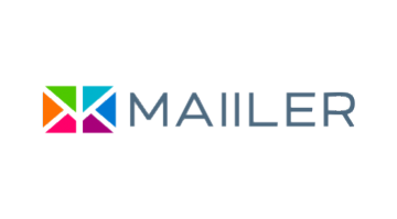 Logo for Maiiler.com