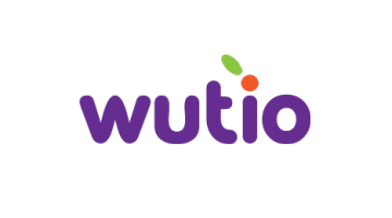 Logo for Wutio.com