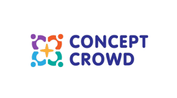 Logo for Conceptcrowd.com