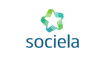 Logo for Sociela.com