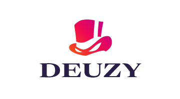 Logo for Deuzy.com