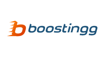 Logo for Boostingg.com
