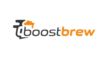 Logo for Boostbrew.com