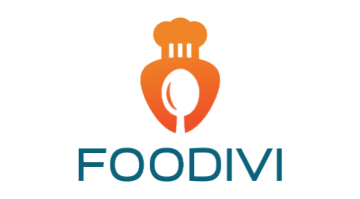 Logo for Foodivi.com