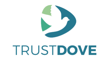 Logo for Trustdove.com