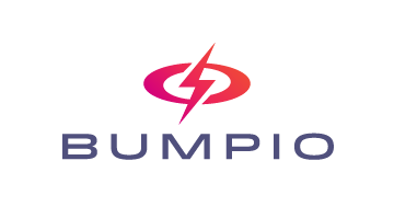 Logo for Bumpio.com