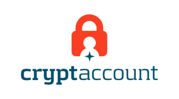 Logo for Cryptaccount.com