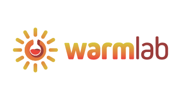 Logo for Warmlab.com