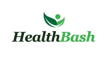 Logo for Healthbash.com