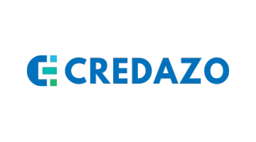 Logo for Credazo.com